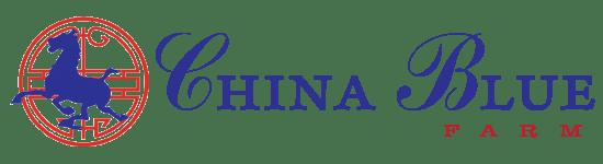 China Blue Farm
